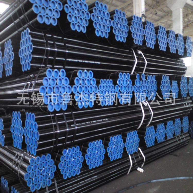 汽车半轴套管45mn2合金管 45mn2合金结构管 45mn2无缝钢管价格