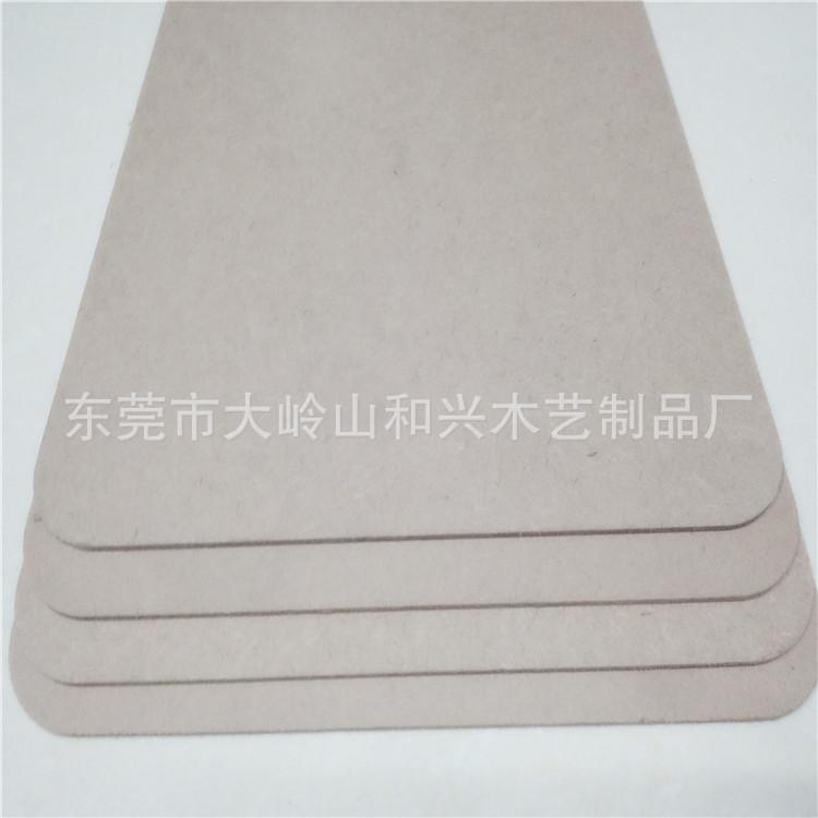 【厂家供应】三聚氰胺刨花板 密度板贴面 中纤板加工