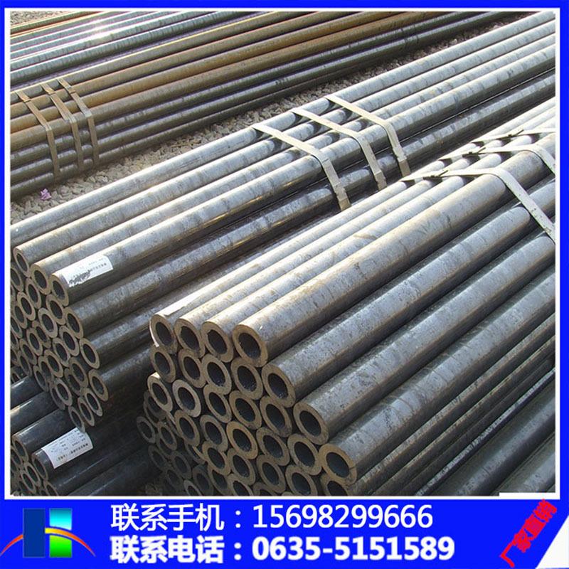 铁管空心 空心铁管镀锌铁管无缝钢管焊接钢管现货供应可切割零售