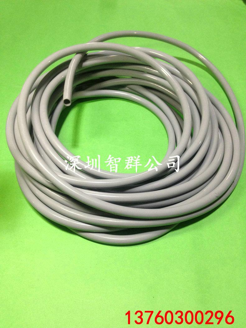 热销供应 硅胶阻燃管 透明硅胶热缩管 环保硅胶阻燃管