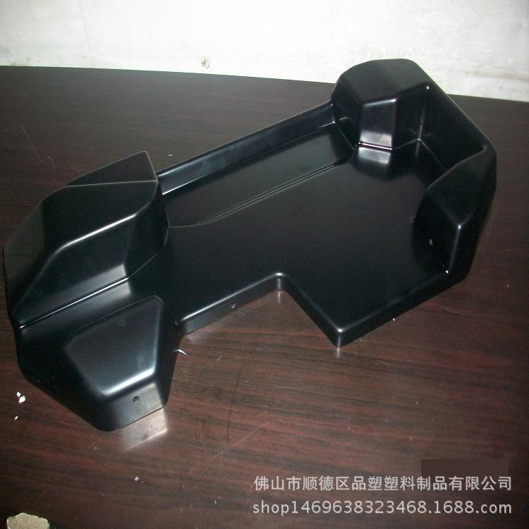 大型ABS厚吸塑 汽摩改装塑料件 厂家直销