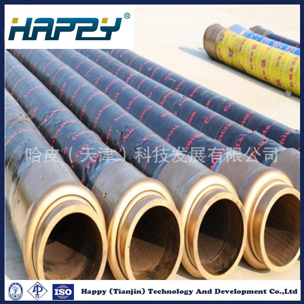 水泥管 混凝土输送管 大口径胶管 可加工定做 厂家直销