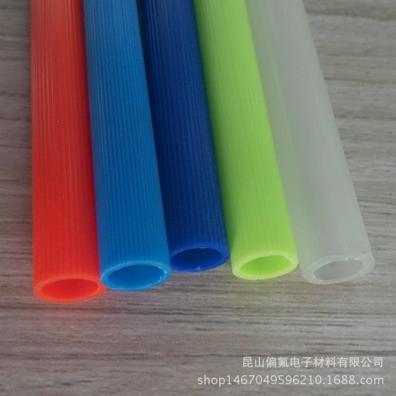 厂家定制6.0mm*8.0mm ABS硬管 彩色ABS管 环保透明管 塑料管