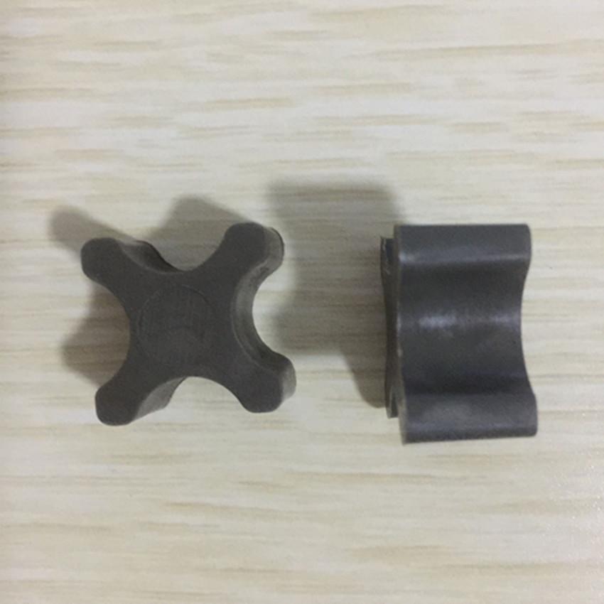 1.5垫块 钢筋混凝土保护层塑料定位件 塑料垫块 建筑塑料建材