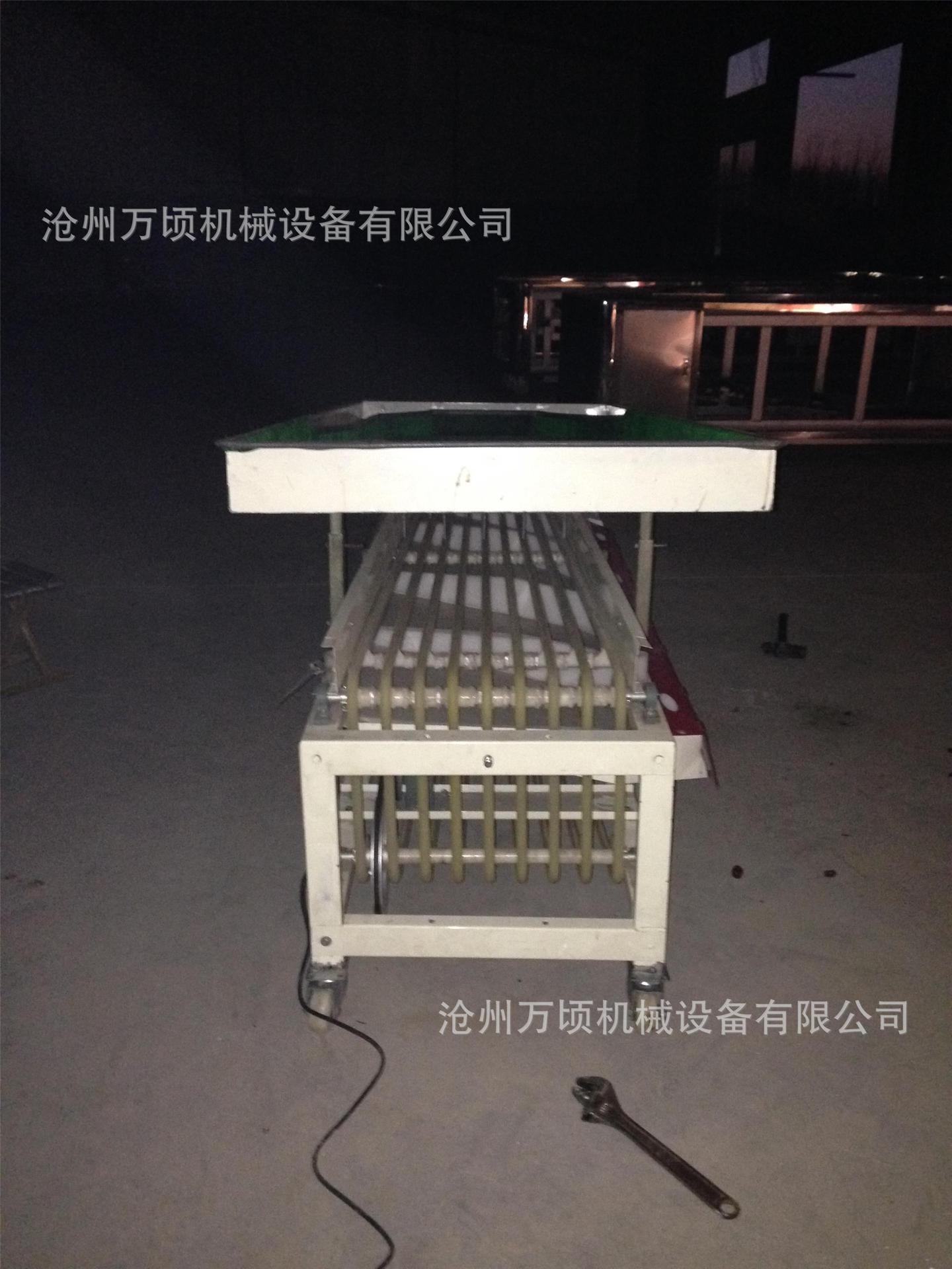 大青枣选枣机山楂挑果机土豆选果机