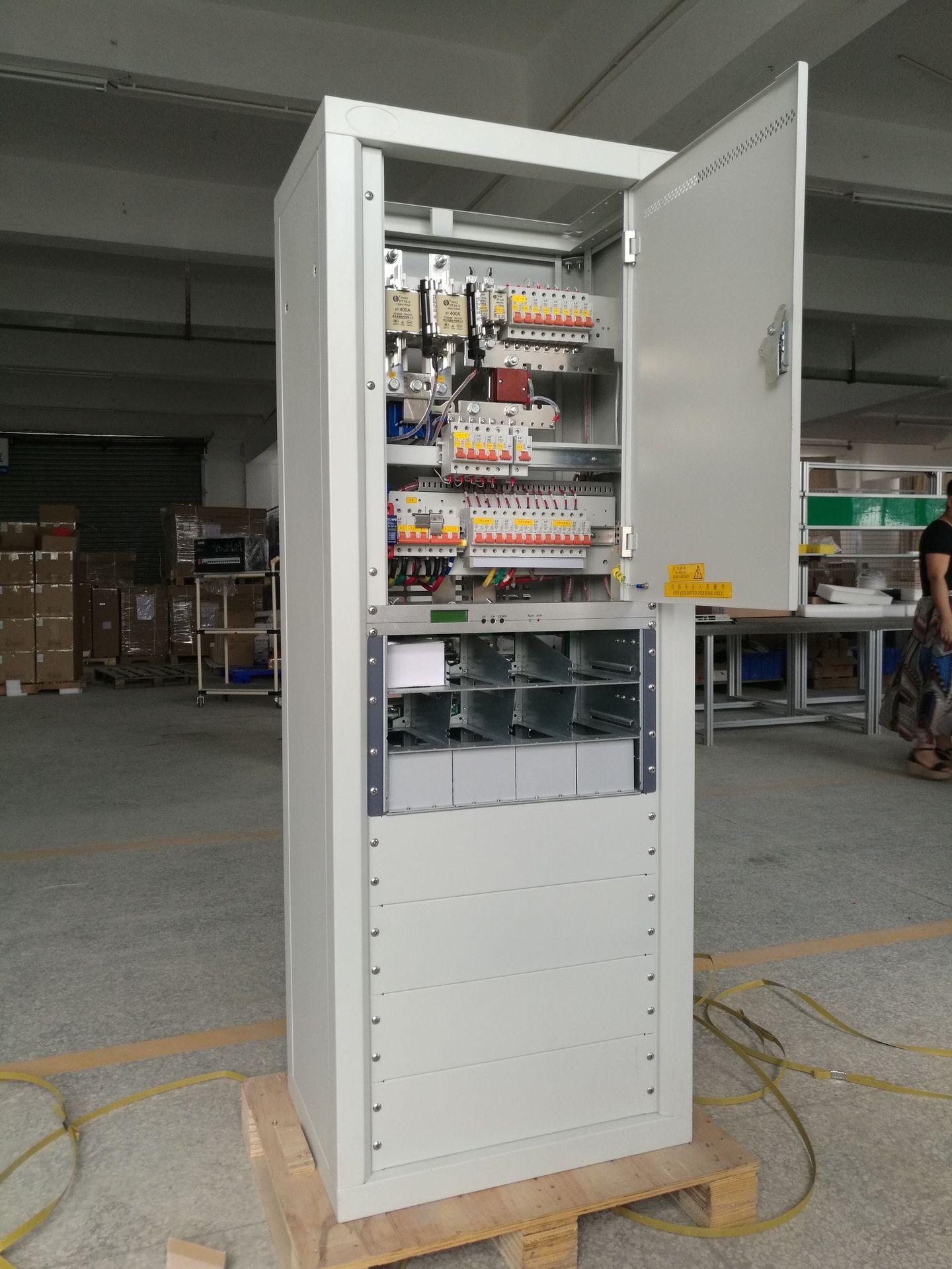 GP48600A系列室外型通信电源系统|电源柜|一体化电源柜系统