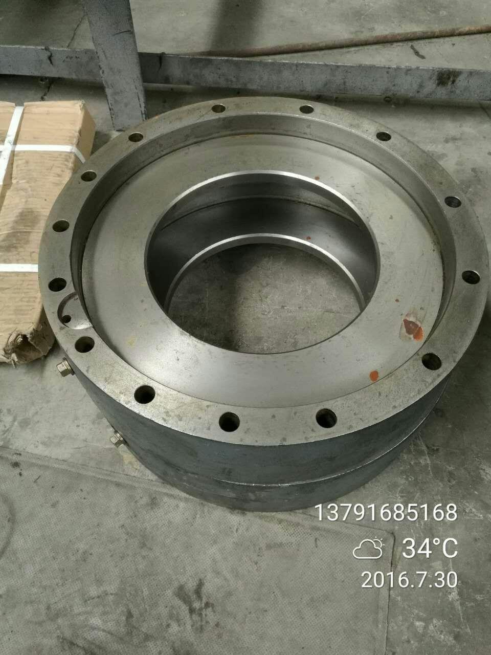 型号:TF1004 制动器总成 银泉供应配件