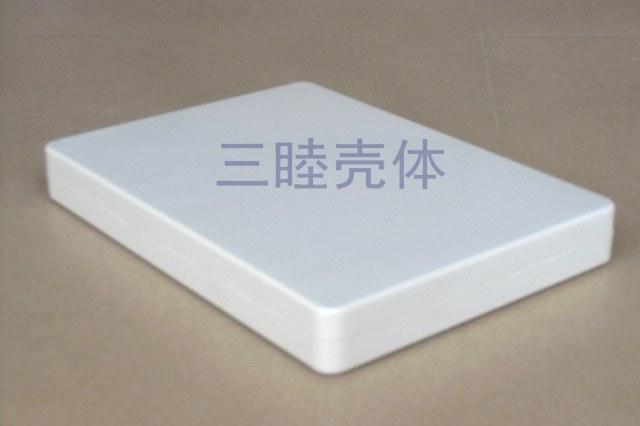 接线盒 塑料电源外壳 电子仪表壳体 开关盒 5-39:215×156×26MM