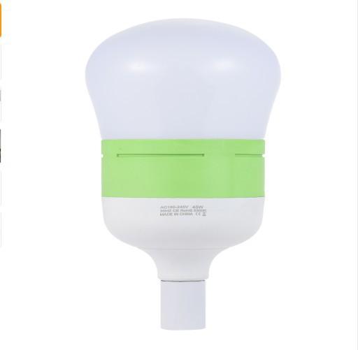 LED摄影灯 28W 5500K主播补光灯葫芦泡LED灯泡保修2年3个包邮