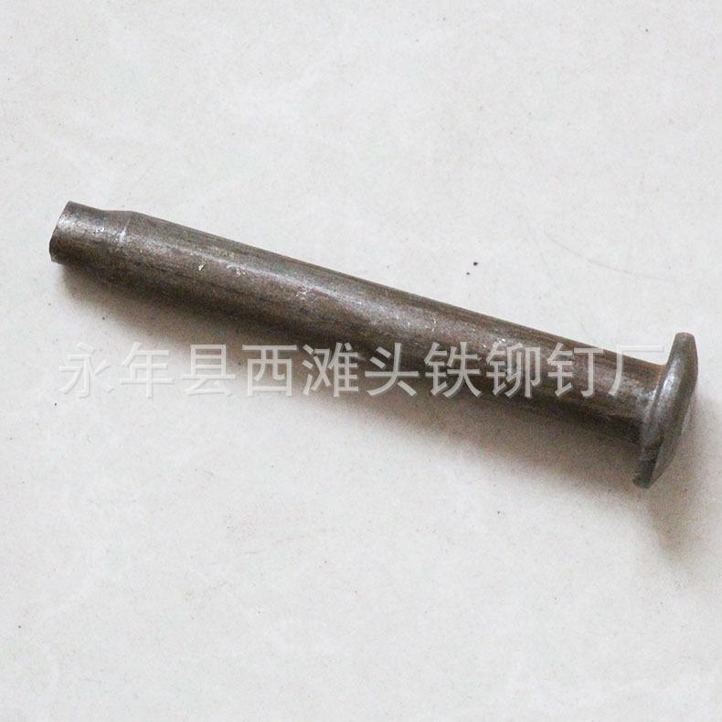 交通设施厂家供应 减速带定位器铁钉,减速板道钉,减速带安装钉