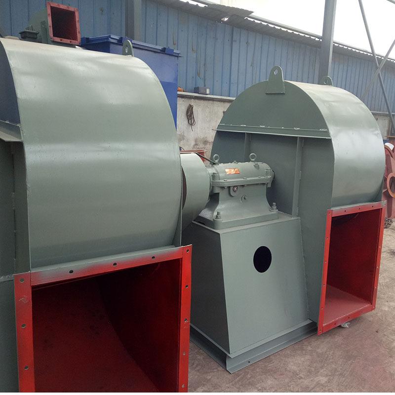 C6-46-11型排尘离心通风机  窑炉排尘风机  锅炉陶瓷除尘风机