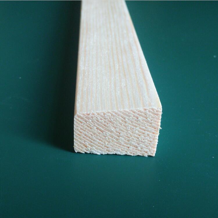 厂家批发 优质松木内框线条 实木油画数字画布内框线条 木龙骨条