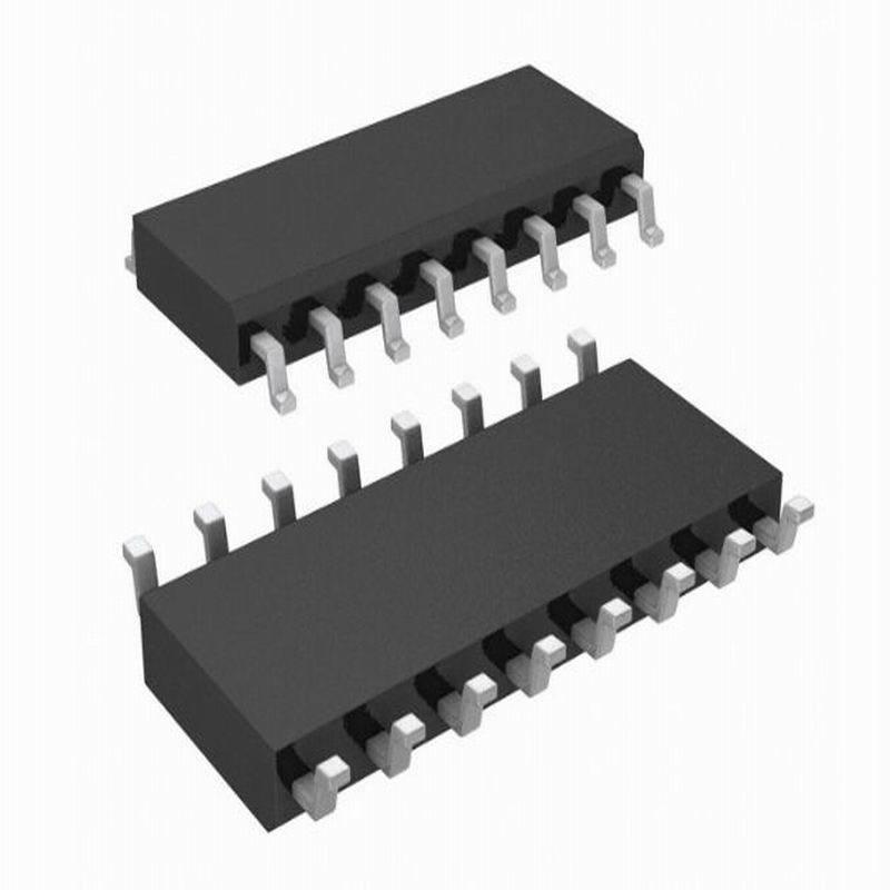 进口 CD4052BM 贴片SOP-16 多路复用器  原装全新 CD4052