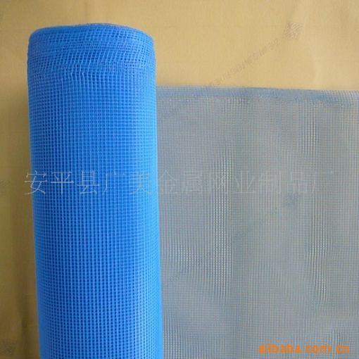 广美厂家供应各种高质量塑料窗纱 防蚊网 铝窗纱 不锈钢窗纱
