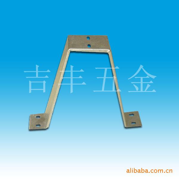 厂家生产热销山东新疆青海拉萨支架防眩板支架金属热镀锌高速专用