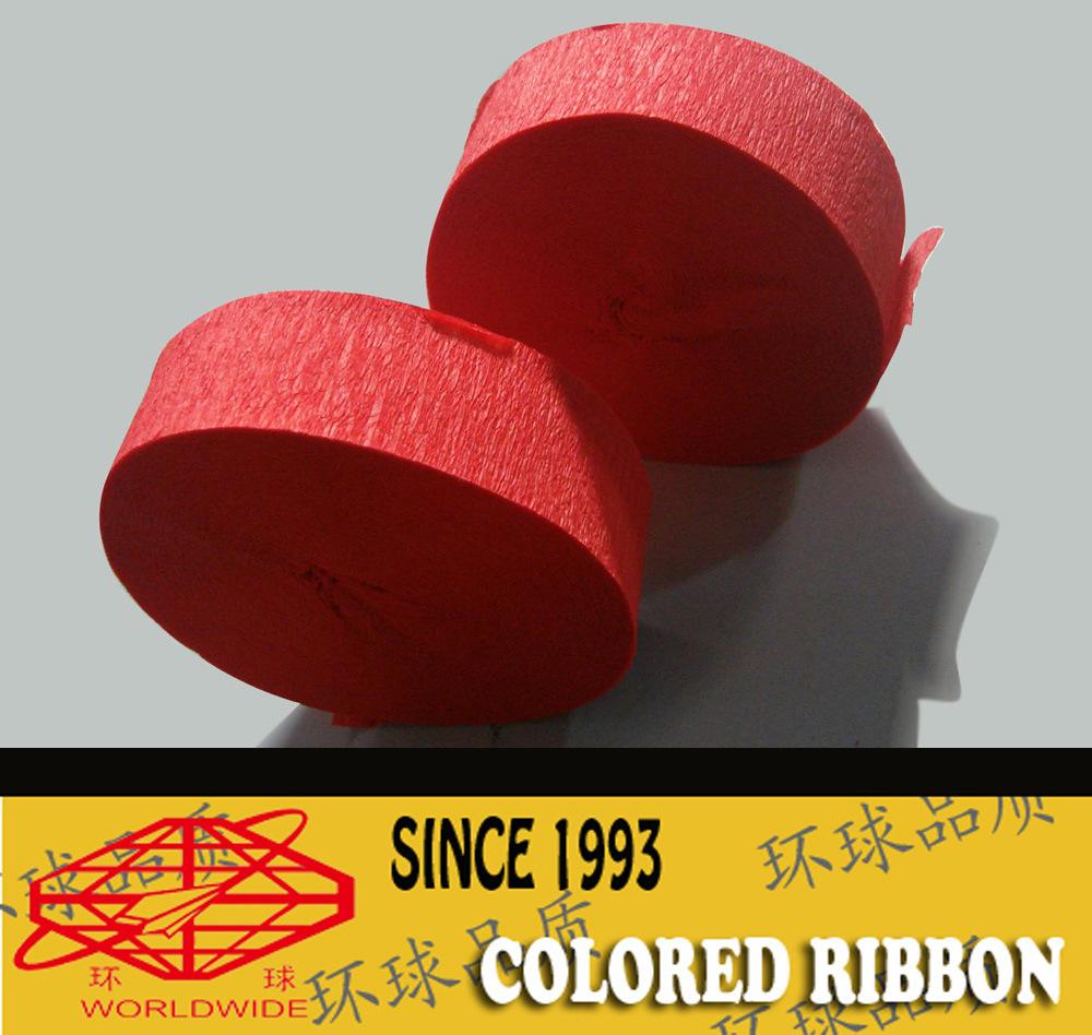 厂家直销,彩色阻燃皱纹彩卷、阻燃皱纹纸、阻燃纸、节庆用纸