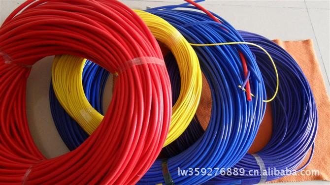 颜色玻纤管